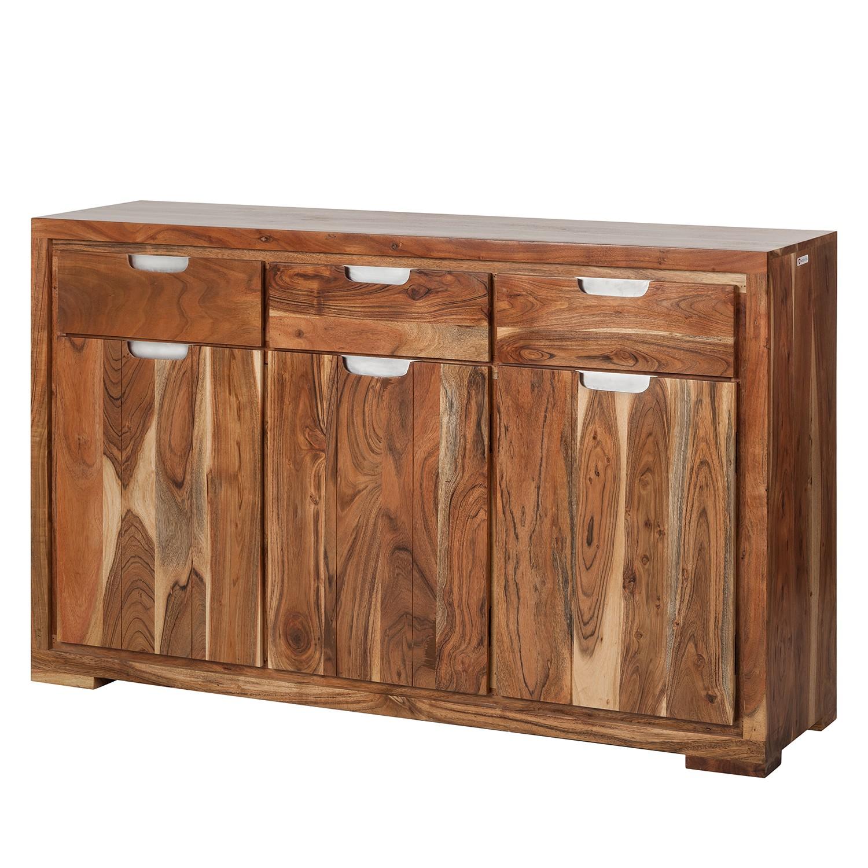 m bel wolf akazie honig preisvergleich die besten. Black Bedroom Furniture Sets. Home Design Ideas