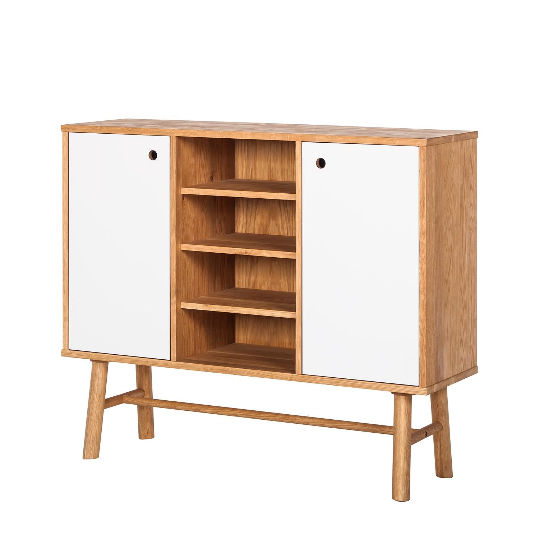 sideboard eiche ge lt 4 preisvergleich die besten. Black Bedroom Furniture Sets. Home Design Ideas