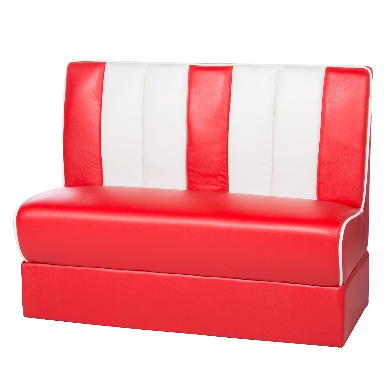 sitzbank wei preisvergleich die besten angebote online. Black Bedroom Furniture Sets. Home Design Ideas