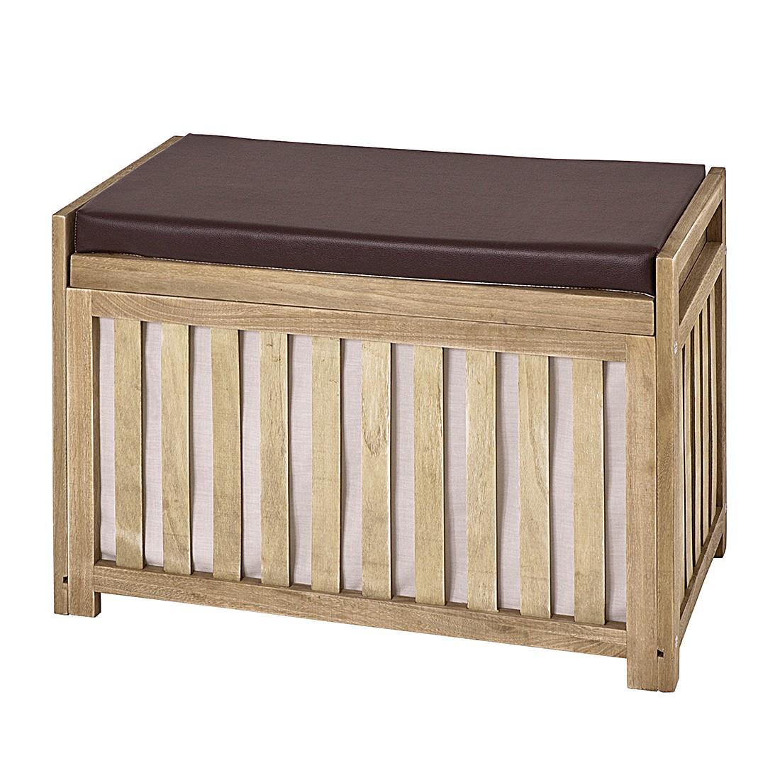 eiche sitzbank preisvergleich die besten angebote online kaufen. Black Bedroom Furniture Sets. Home Design Ideas