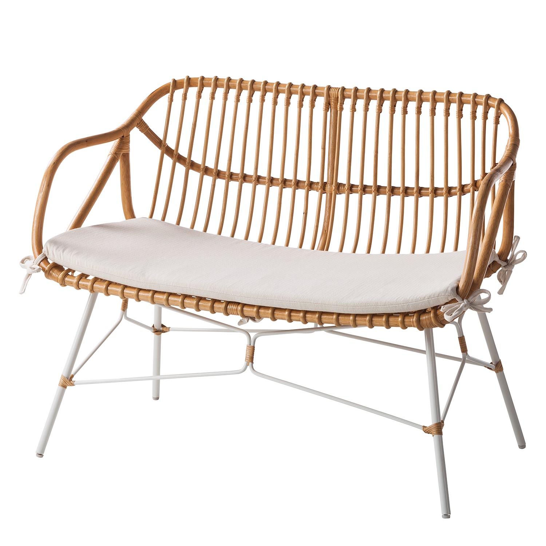 korb rattan weiss preisvergleich die besten angebote online kaufen. Black Bedroom Furniture Sets. Home Design Ideas