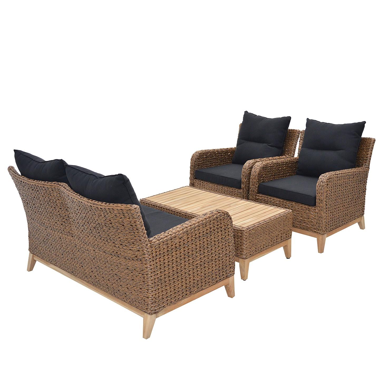 polyrattan gartenm bel preisvergleich die besten angebote online kaufen. Black Bedroom Furniture Sets. Home Design Ideas
