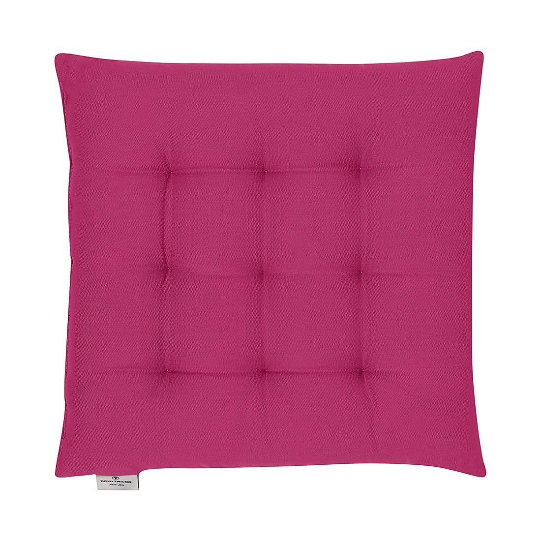 sitzkissen pink preisvergleich die besten angebote online kaufen. Black Bedroom Furniture Sets. Home Design Ideas