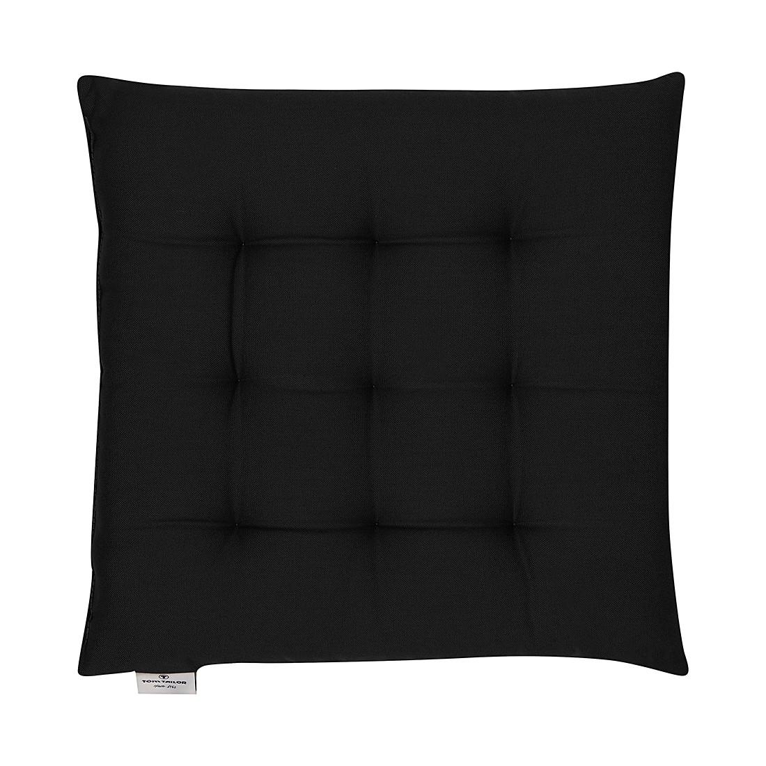 sitzkissen gartenm bel schwarz preisvergleich die besten angebote online kaufen. Black Bedroom Furniture Sets. Home Design Ideas