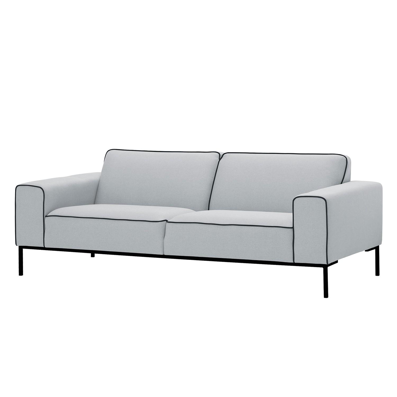 Sofa gezeichnet  Sofa Ampio Duo (3-Sitzer) Webstoff - Fashion For Home