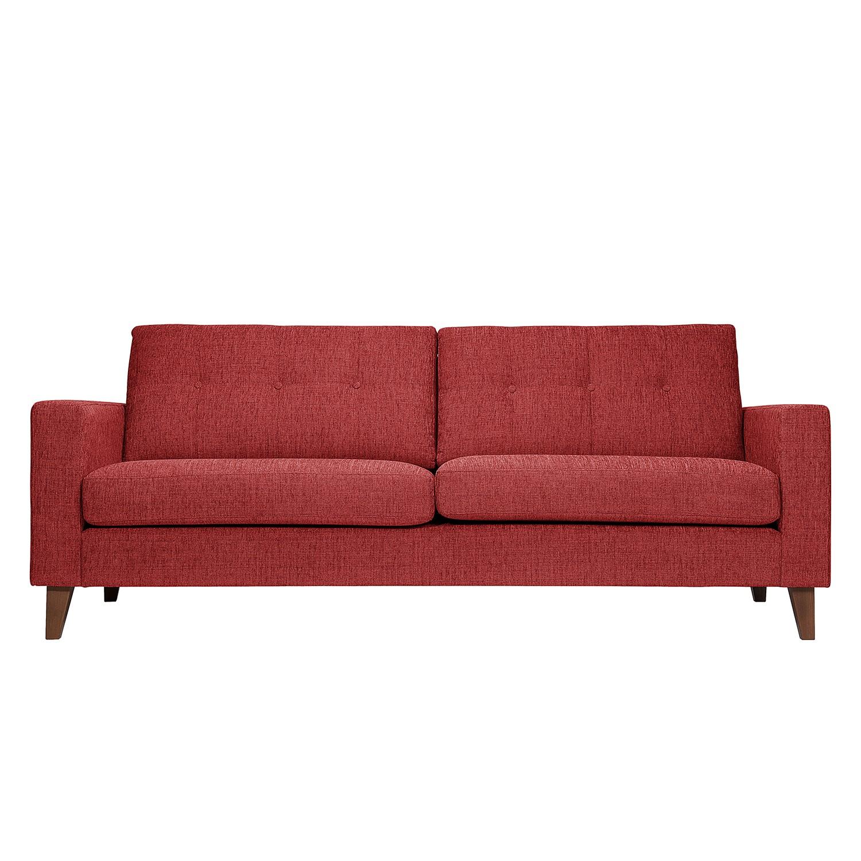 Sofa cooper 3 sitzer webstoff fashion for home parisarafo Gallery