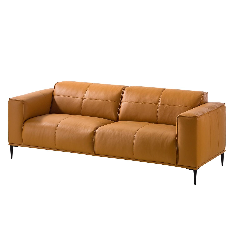 couch echtleder simple sofa garnitur rot braun leder dreisitzer u zweisitzer couch echtleder. Black Bedroom Furniture Sets. Home Design Ideas