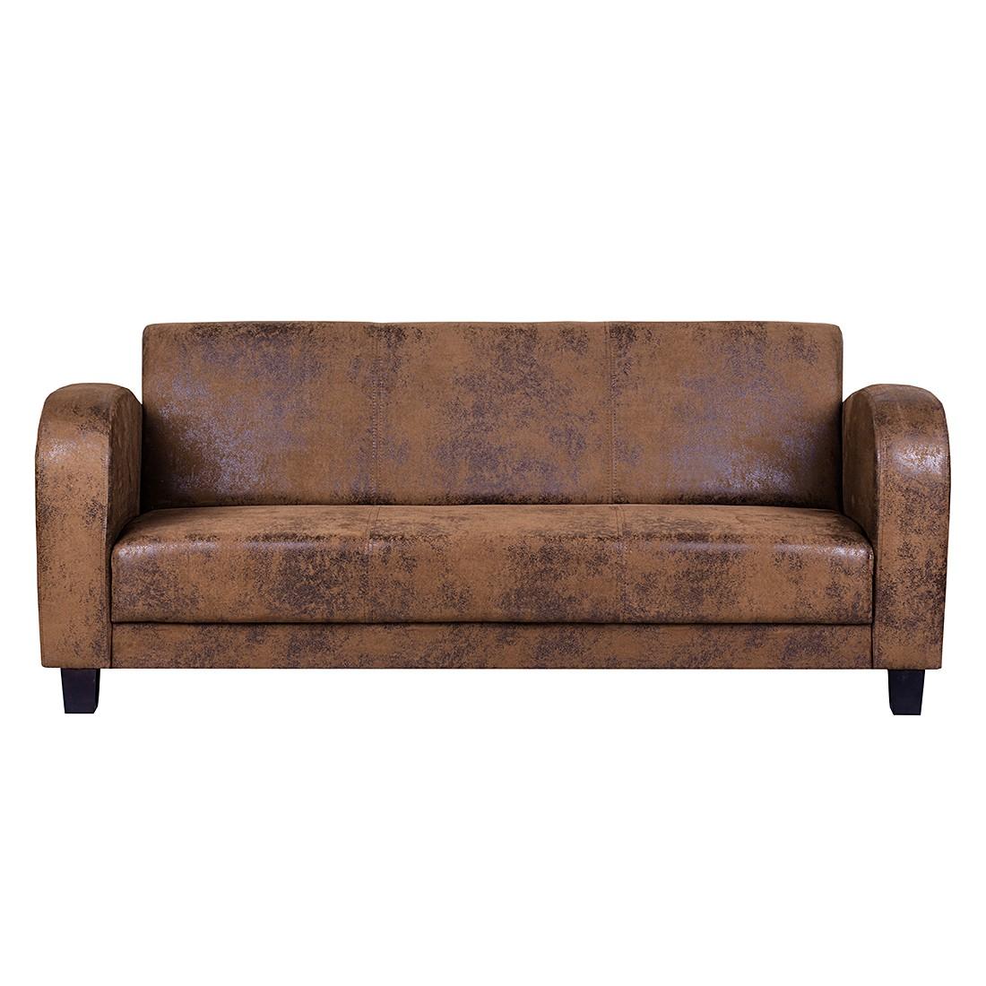 20 sparen sofa tullow von ars manufacti nur 319 99 cherry m bel home24 - Sofa antiklederoptik ...