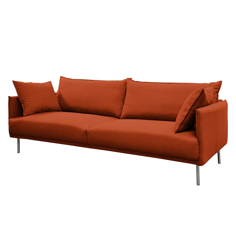3 sitzer sofa mit federkern wohnzimmer sofas couches 2 3. Black Bedroom Furniture Sets. Home Design Ideas