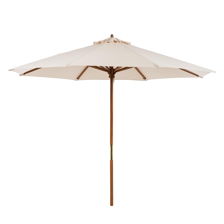 Parasol Sombrilla I - beige, Ars Natura