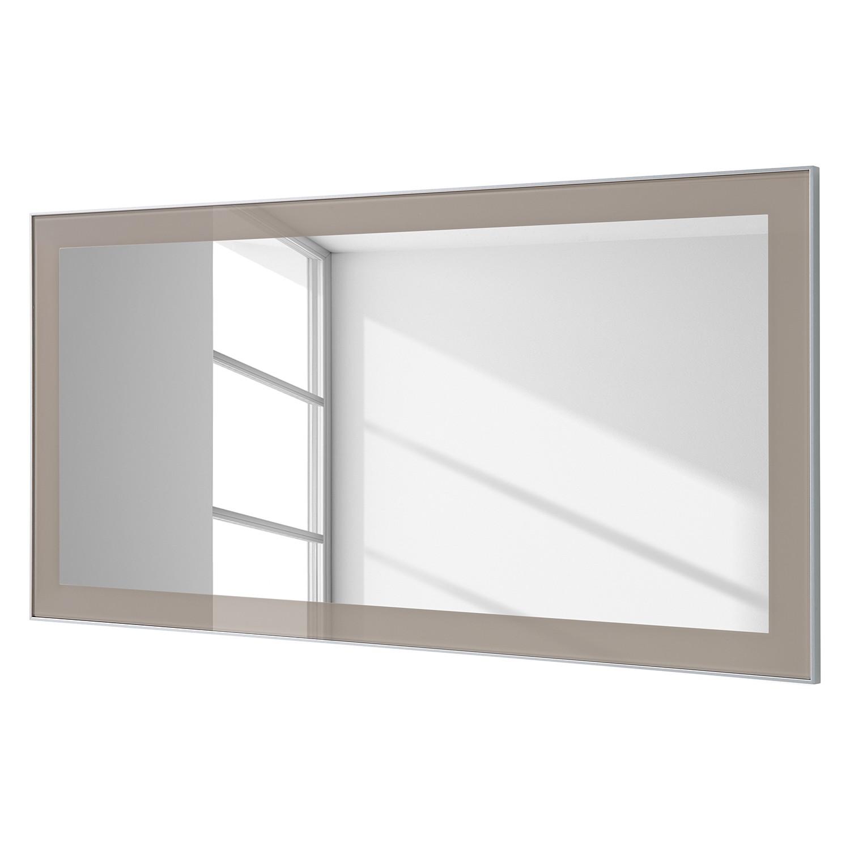 Miroir Alavere - 60 - Taupe - 120 cm, Voss