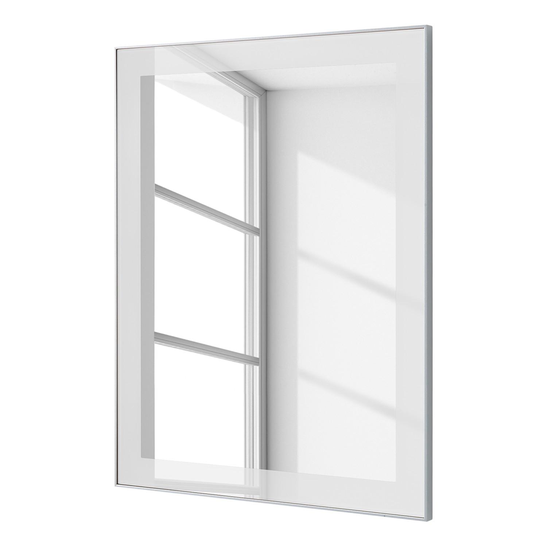 Miroir Alavere - 77 - Blanc - 60 cm, Voss