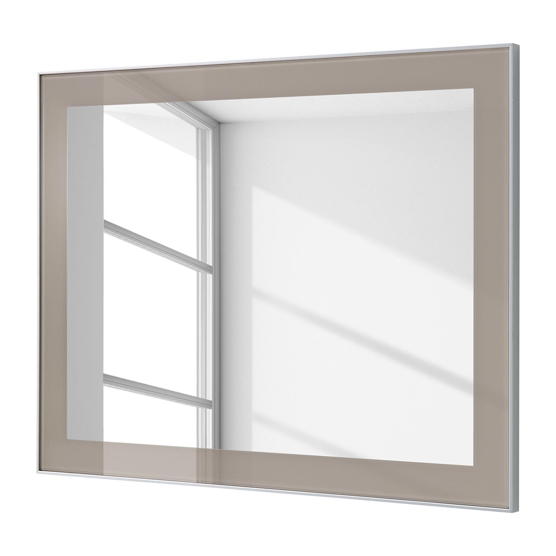 Miroir Alavere - 60 - Taupe - 80 cm, Voss