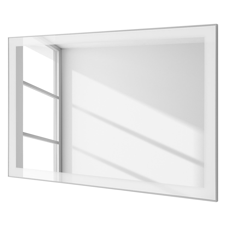 Miroir Alavere - 77 - Blanc - 120 cm, Voss
