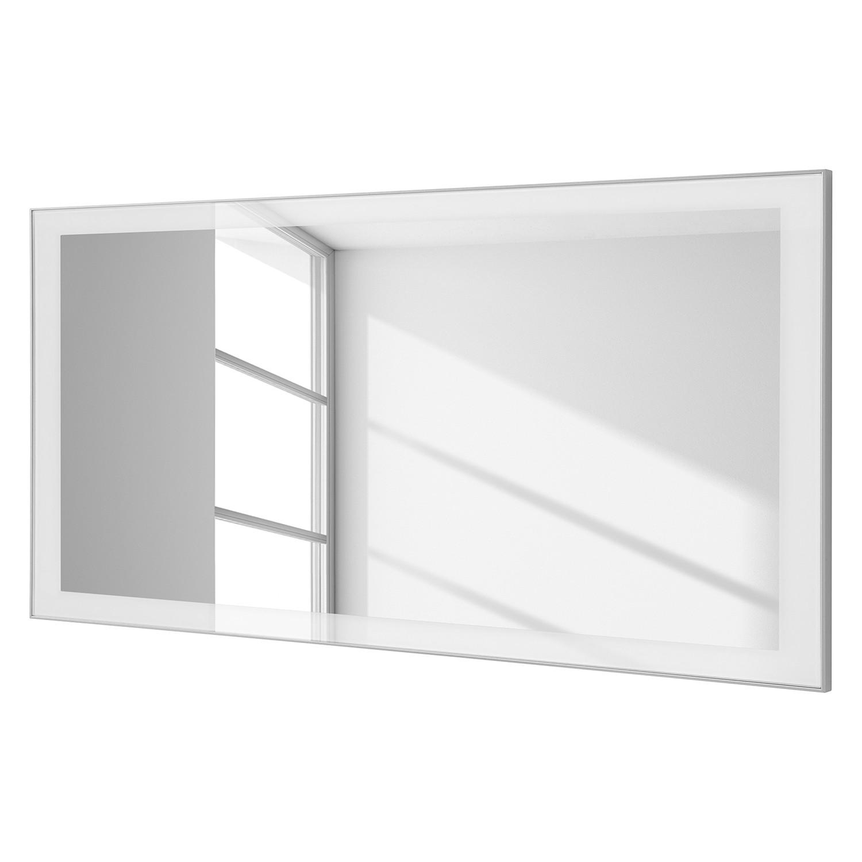 Miroir Alavere - 60 - Blanc - 120 cm, Voss