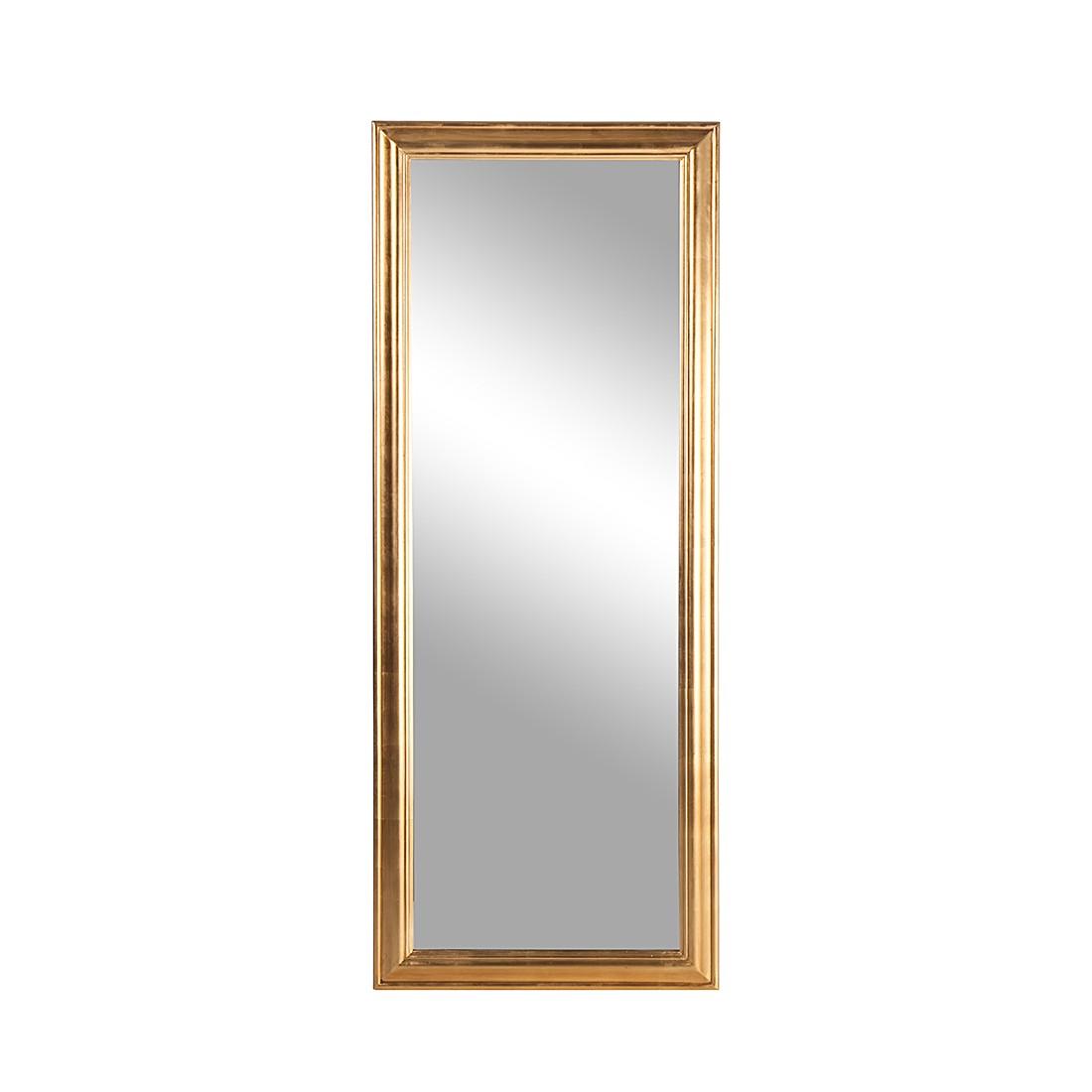 Spiegel Belleville - wandspiegel goud 60x150x7cm, Jack and Alice