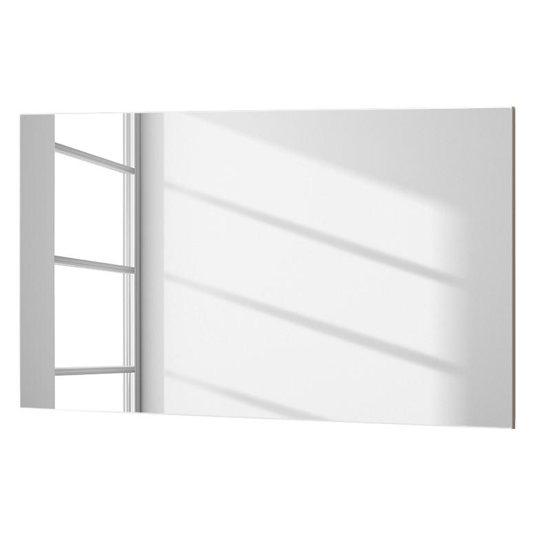 Miroir Calvi - Gris minéral - 110 cm, Morteens
