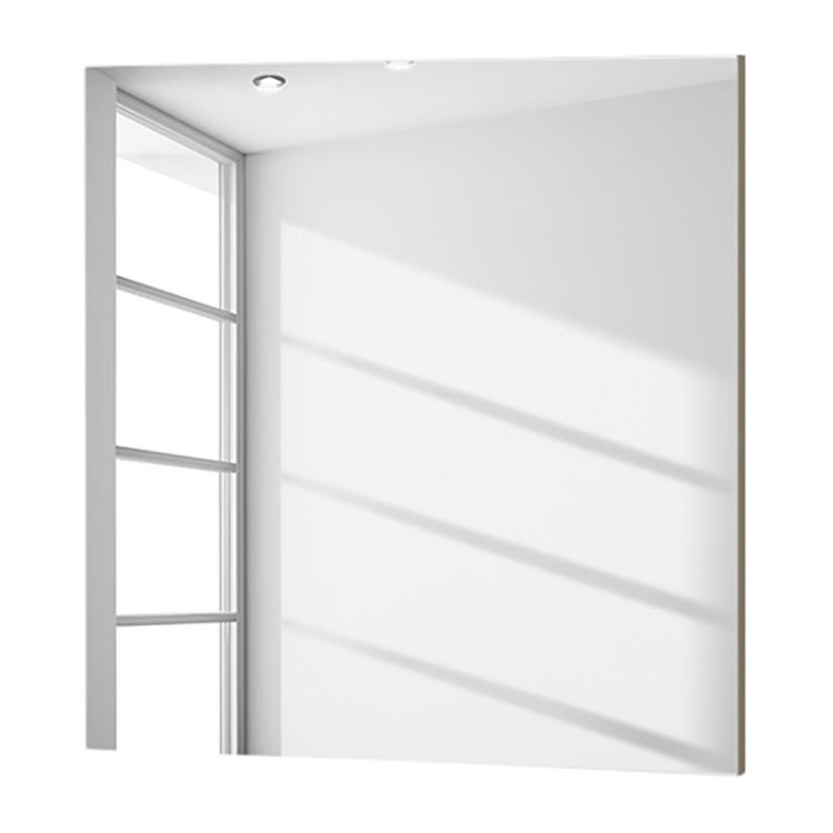 Miroir Calvi - Gris minéral - 64 cm, Germania