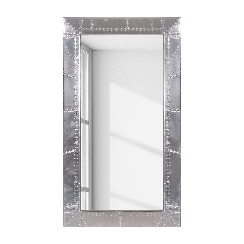 Catgorie miroir page 6 du guide et comparateur d 39 achat - Aluminium poli miroir ...