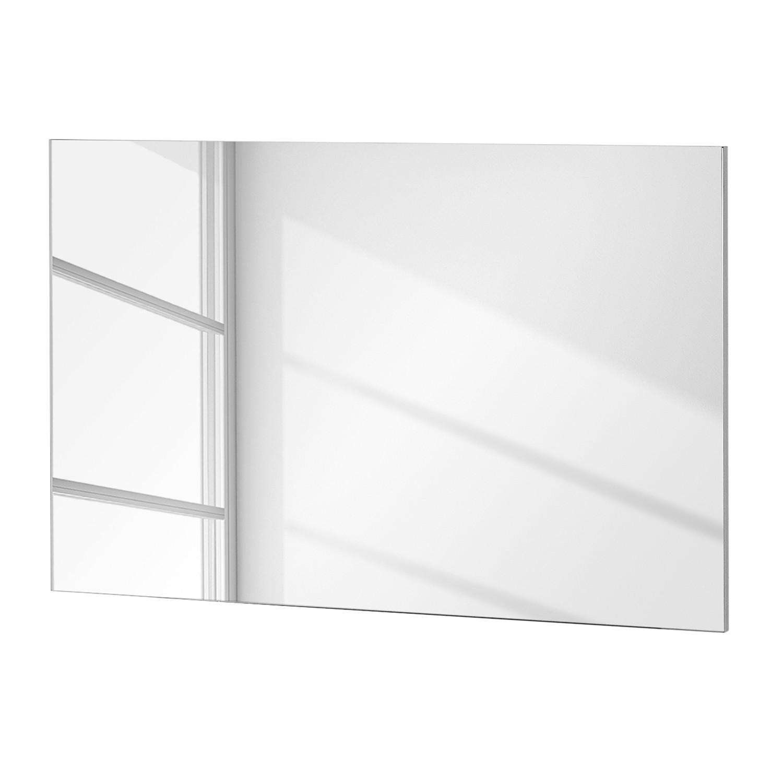 Miroir viveiro blanc mooved meubles en ligne for Miroir en ligne
