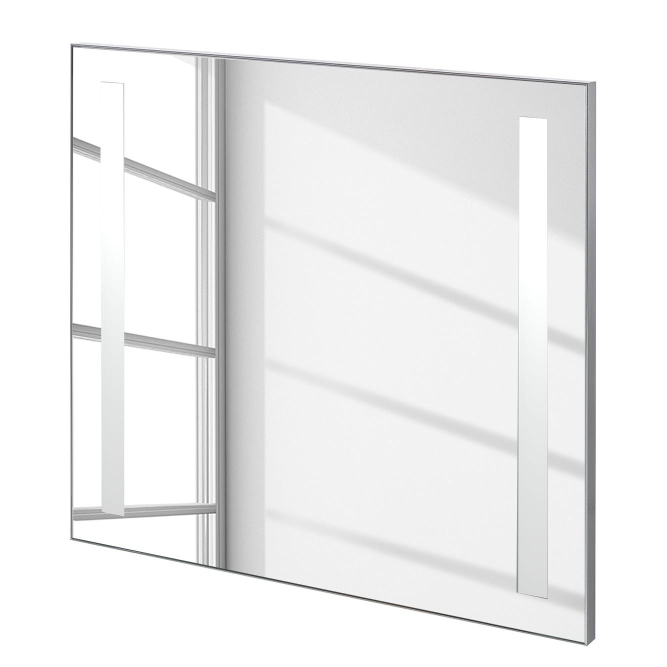 energie  A+_ Spiegel SE inclusief verlichting   aluminium   70_ Schildmeyer