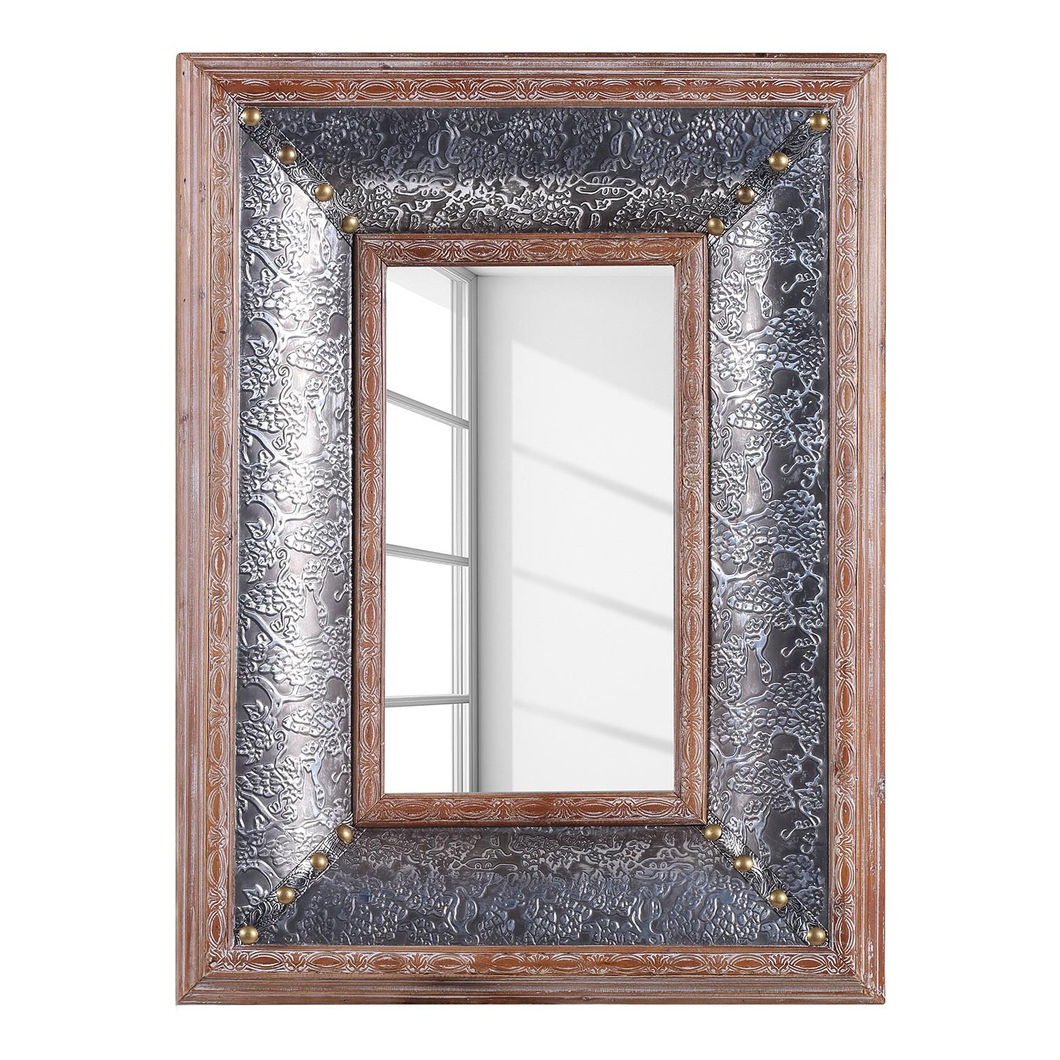 spiegel 80 x 60 cm preisvergleich die besten angebote. Black Bedroom Furniture Sets. Home Design Ideas