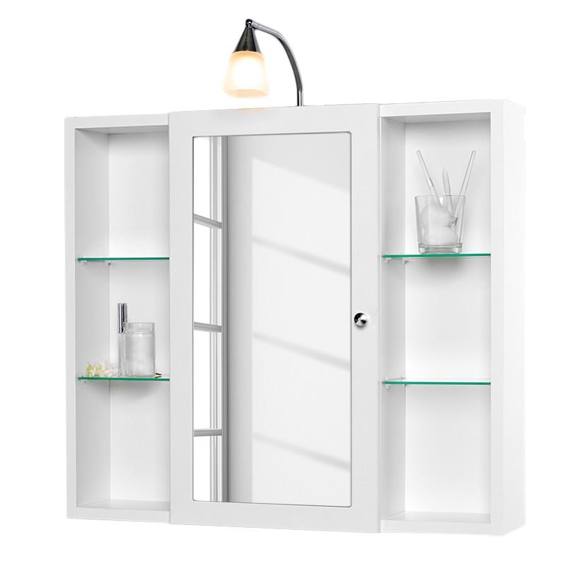 energia C, Armadietto a specchio Latina (con illuminazione), Sieper