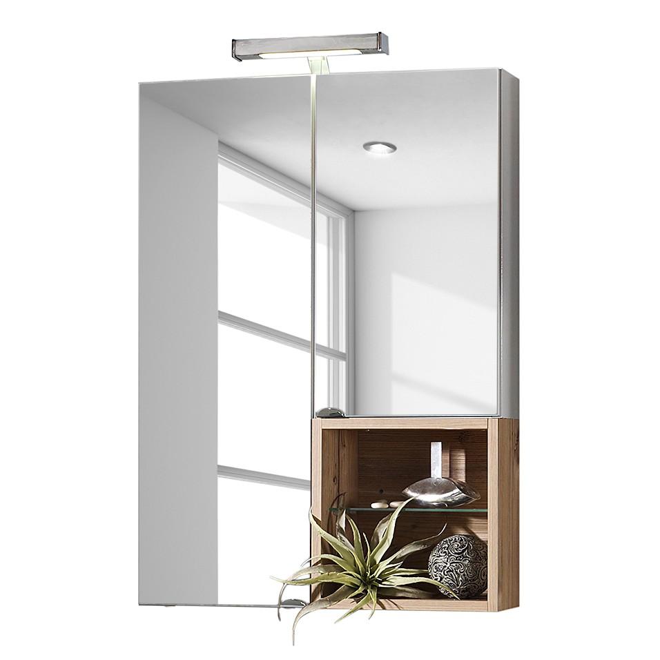 Slv eclairage miroir salle de bain dp comparer les prix - Armoire salle de bain miroir eclairage ...