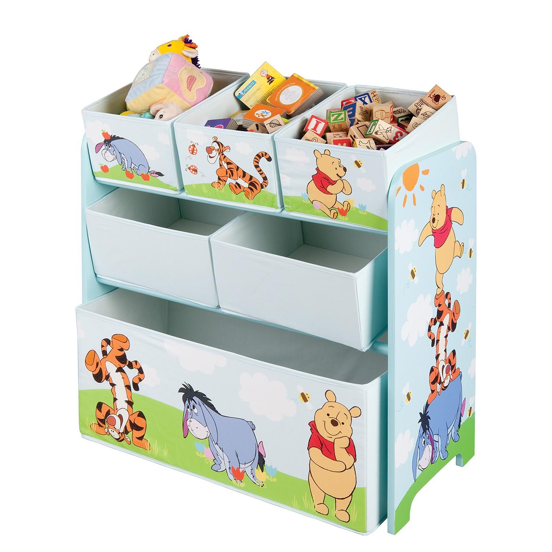 Speelgoedrek Winnie Pooh, Delta Children