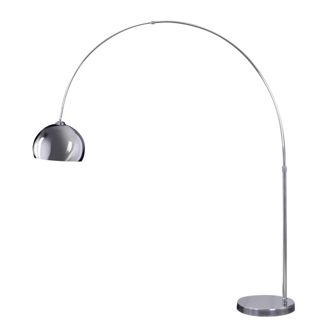EEK A++, Lampadaire Arcata I - Métal - 1 ampoule, Loistaa