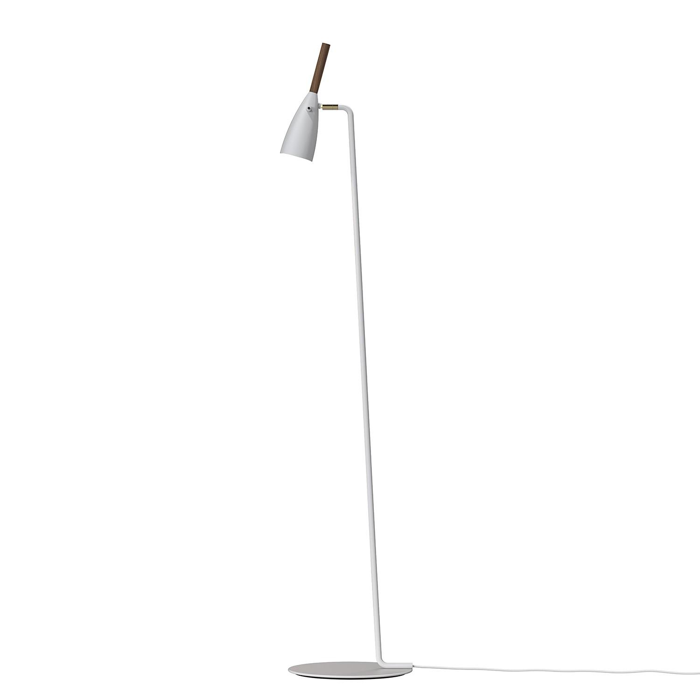 EEK A++, Lampadaire Pure - Métal Blanc 1 ampoule, Nordlux