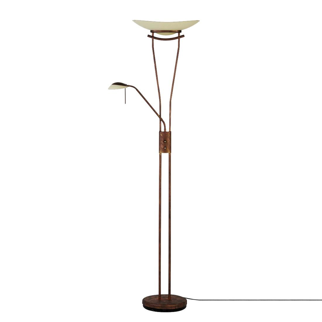 eek a lampadaire ravenna 1 ampoule brilliant par. Black Bedroom Furniture Sets. Home Design Ideas