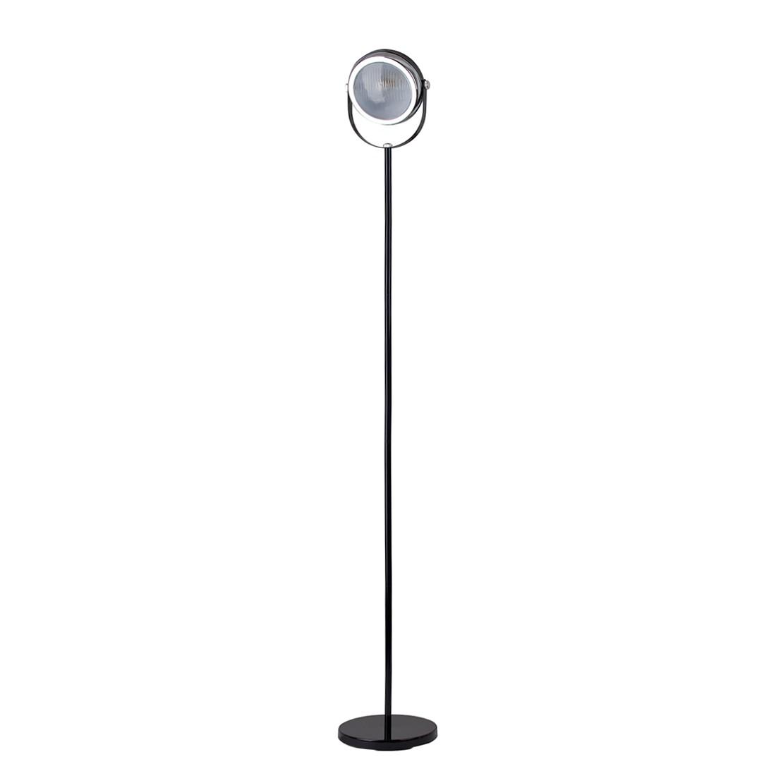eek a lampadaire rider 1 ampoule brilliant par brilliant chez home24 fr. Black Bedroom Furniture Sets. Home Design Ideas