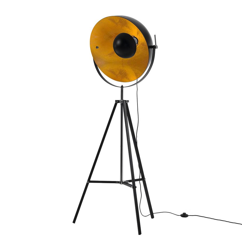 EEK A++, Lampadaire Rivage - Métal - 1 ampoule, loftscape