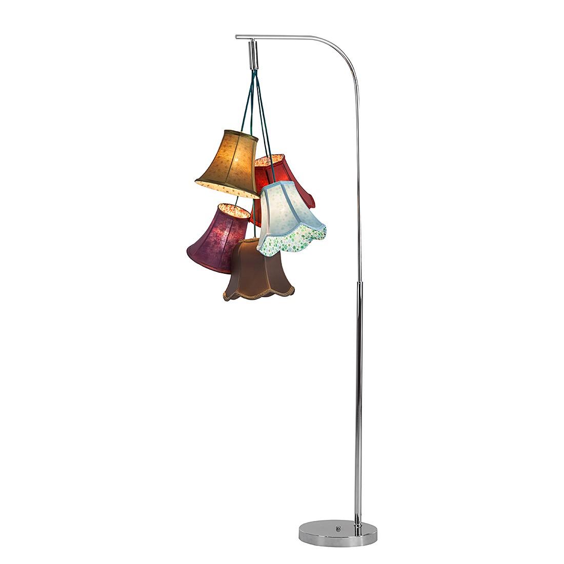 EEK A++, Lampadaire Saloon Flowers - Multicolore, Kare Design