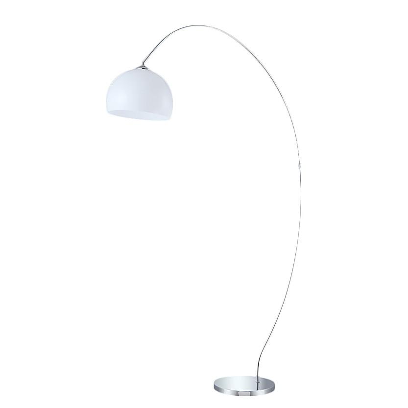 energie  A++, Staande lamp Sander - 1 lichtbron, Action