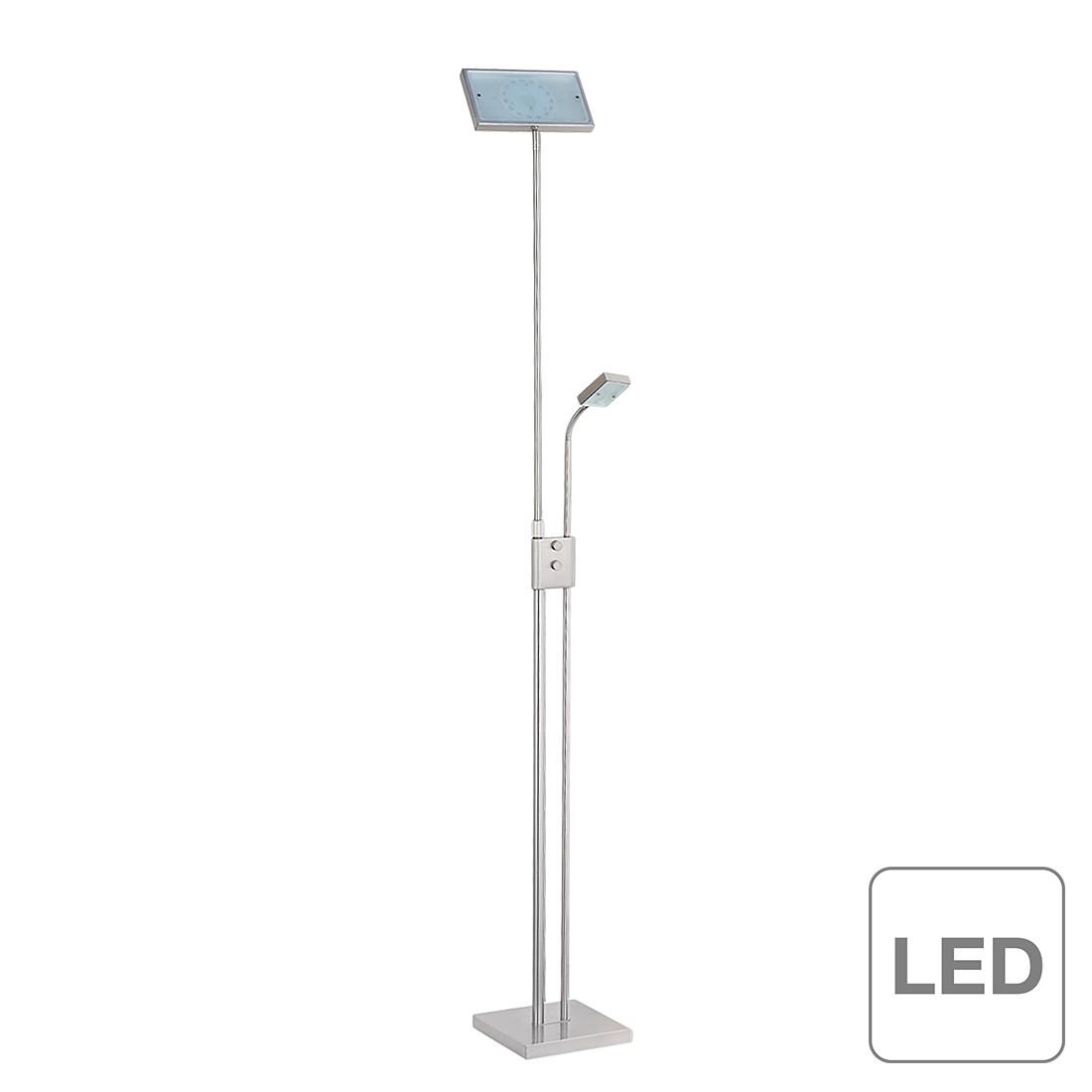 EEK A+, Lampadaire Sunniva - 1 ampoule, Brilliant
