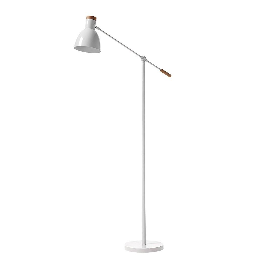 EEK A++, Lampadaire Tescarle I - Métal - 1 ampoule, Norrwood