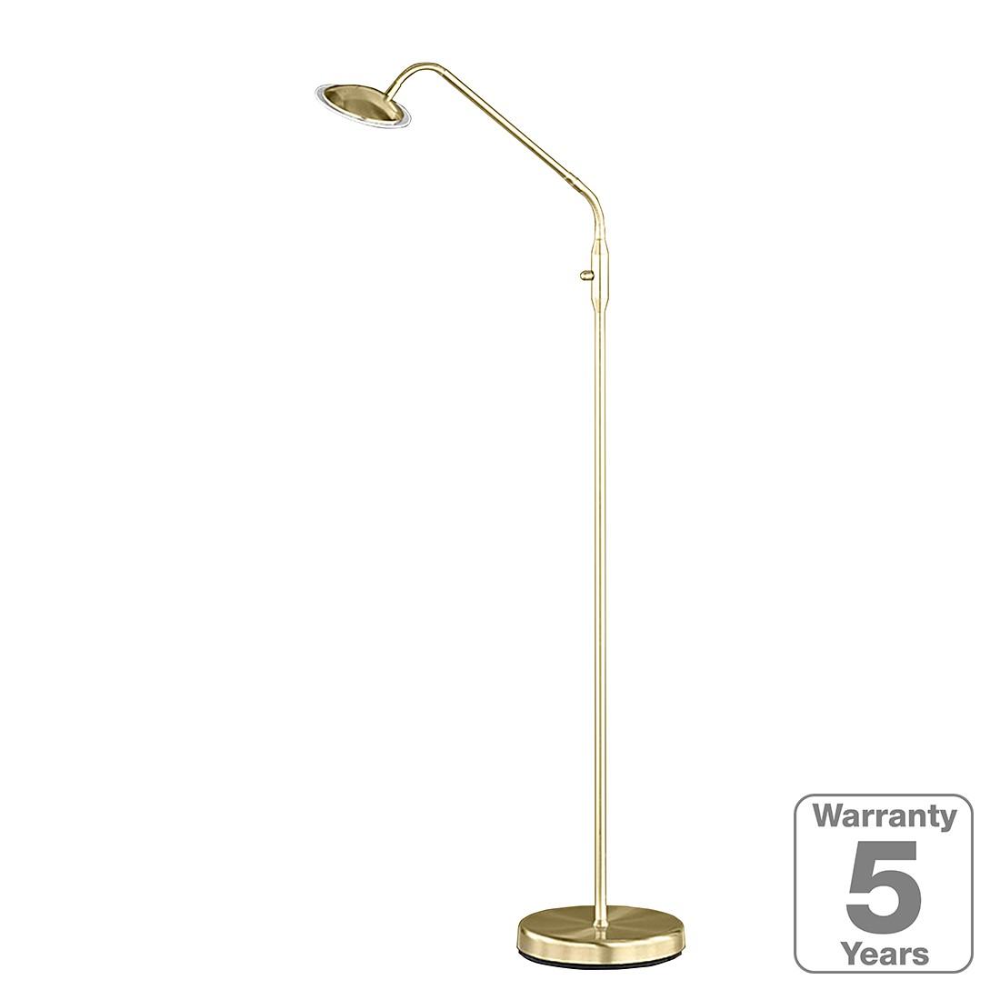 energie  A+, Staande lamp Twin - 1 lichtbron, Wofi