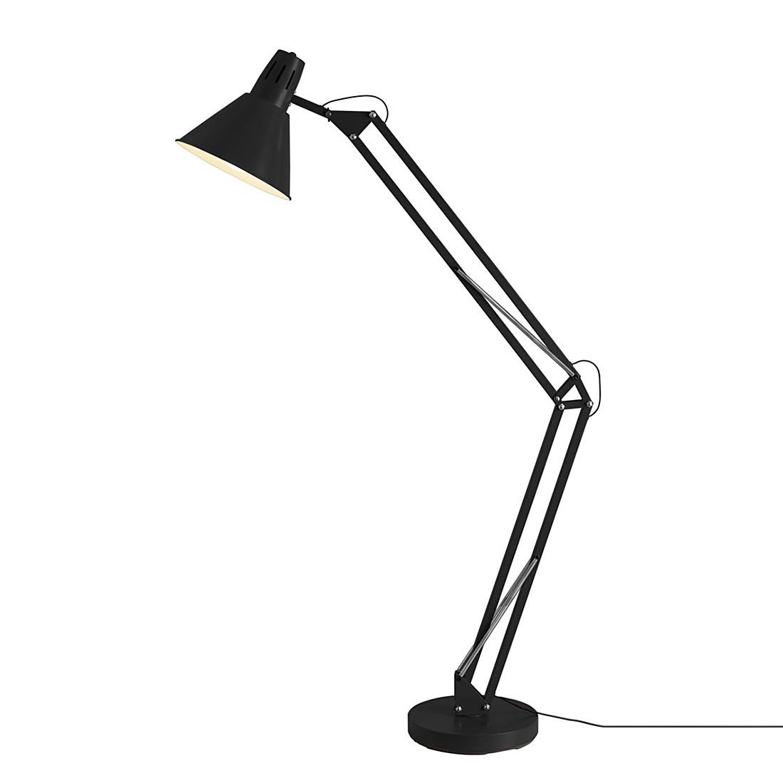 EEK A++, Lampadaire Winston - 1 ampoule, Brilliant