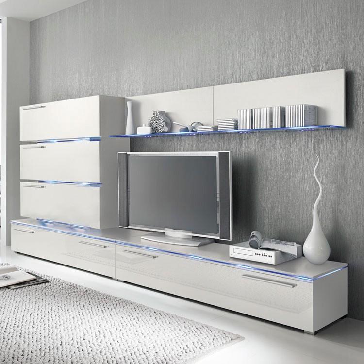 wohnwand wei hochglanz ikea interessante. Black Bedroom Furniture Sets. Home Design Ideas