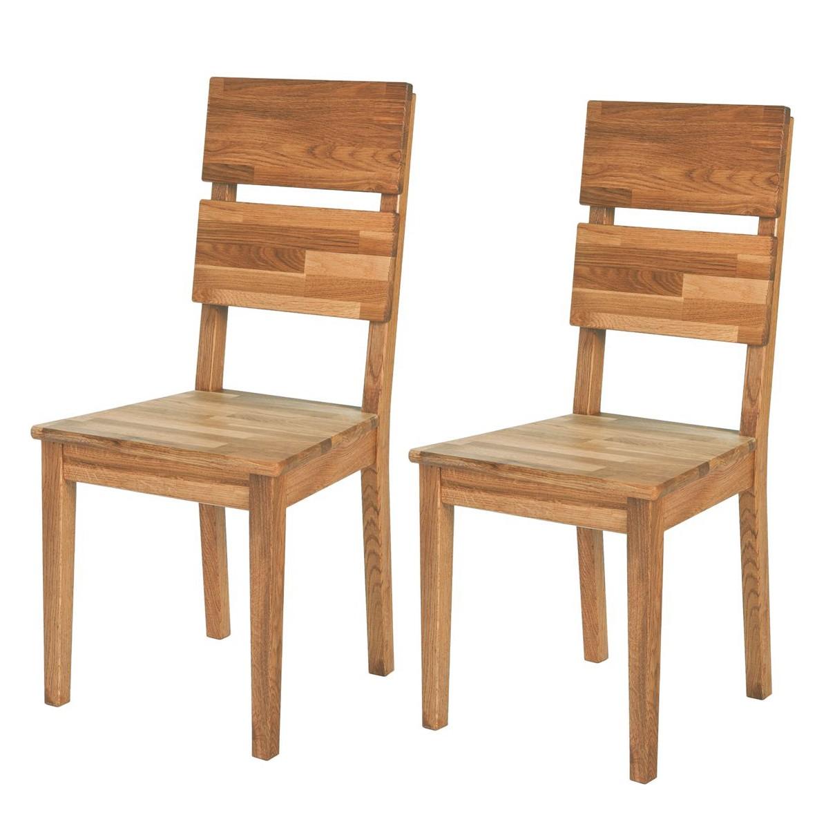 stuhl wildeiche ge lt preisvergleiche erfahrungsberichte und kauf bei nextag. Black Bedroom Furniture Sets. Home Design Ideas