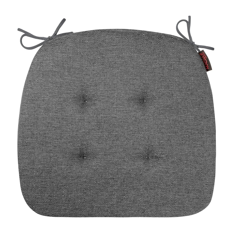 stuhlkissen grau preisvergleiche erfahrungsberichte und kauf bei nextag. Black Bedroom Furniture Sets. Home Design Ideas