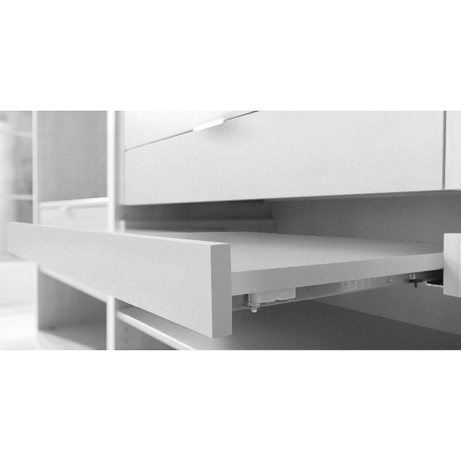 Tableau Solutions - grijs - 100cm, Express Möbel