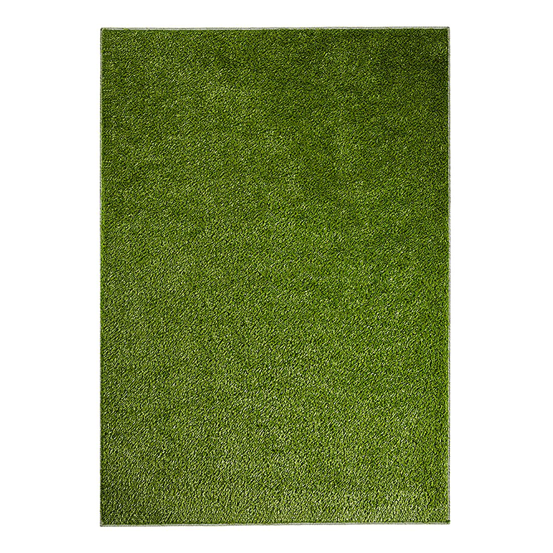 Outdoortapijt b.b Miami Style - groen - 67x130cm, barbara becker home passion
