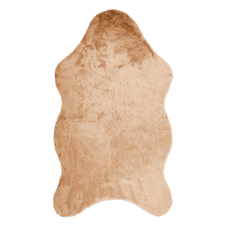 Vloerkleed Banyo - kunstvezels - Beige - 70x100cm, mooved