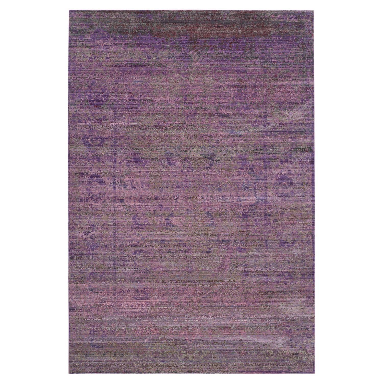 Tapijt Bedford Woven - kunstvezel - Lavendel - 243 x 335 cm, Safavieh