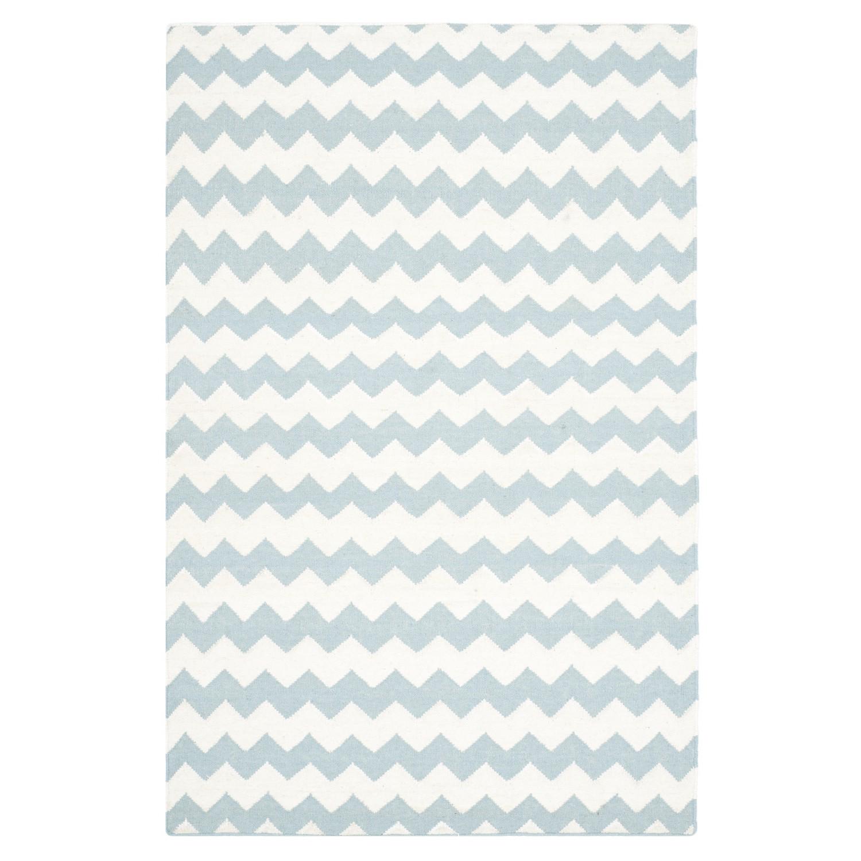 Teppich hellblau weiß preissuchmaschine