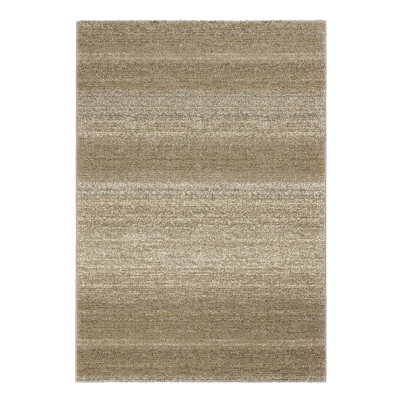 Teppich Carpi - Kunstfaser - Beige - 133 x 190 cm, Astra