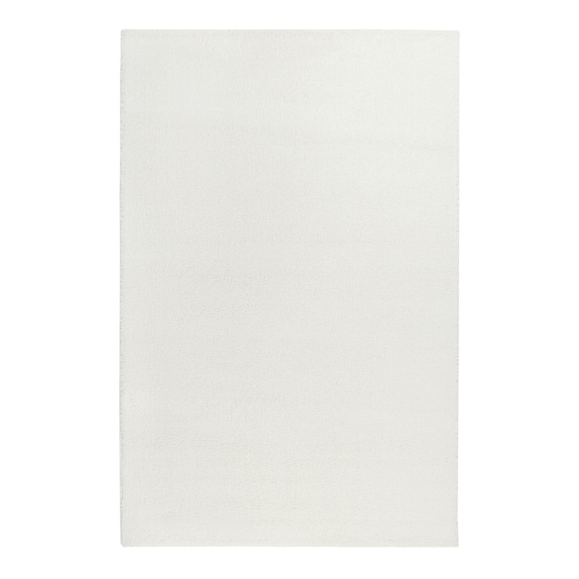 Tapijt Chill Glamour - kunstvezel - Beige - 133x200cm, Esprit Home
